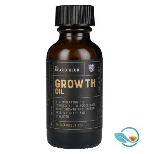 Dollar Beard Club Growth Oil
