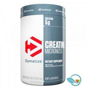 Dynamite Creatine Micronized