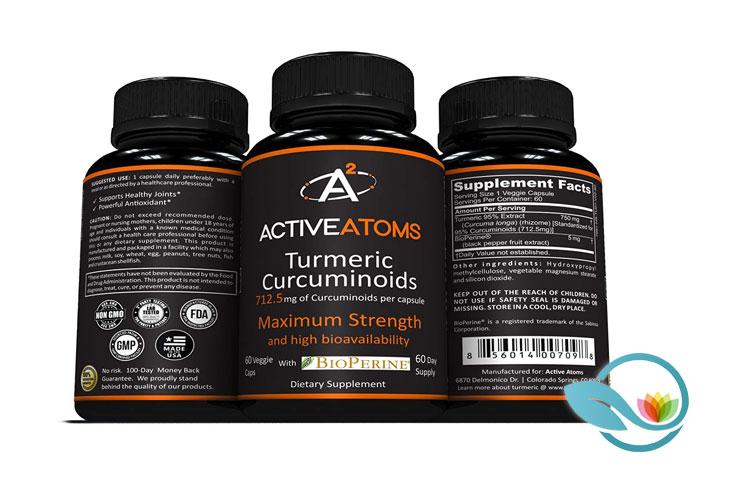 Evercore Active Atoms