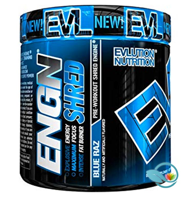 Evlution-Nutrition-ENGN-SHRED-Pre-Workout