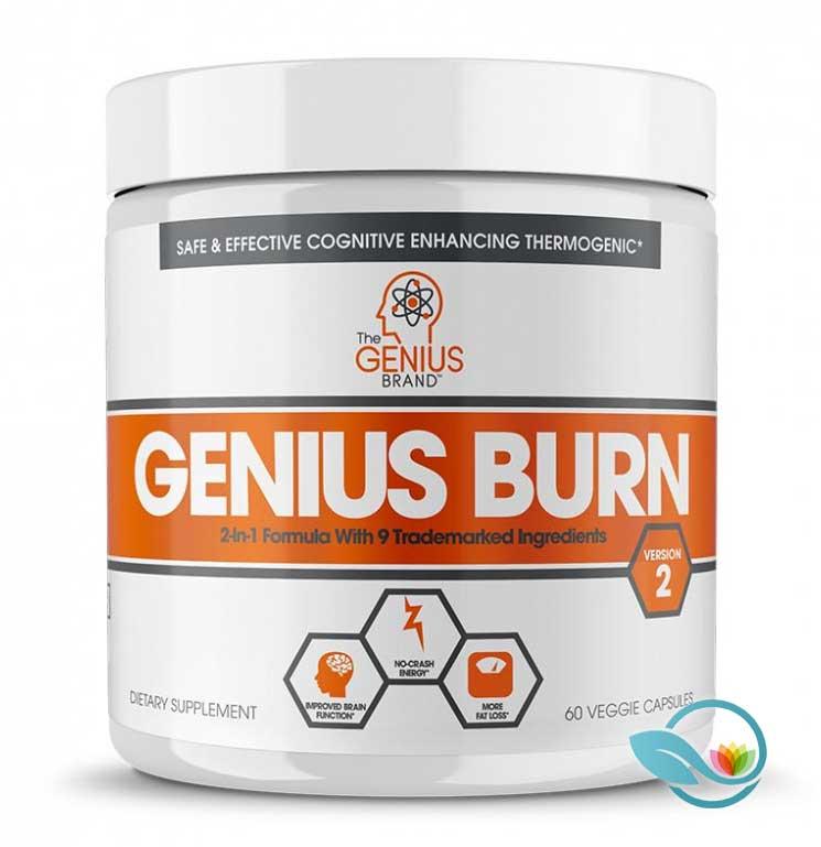 Genius-Burn