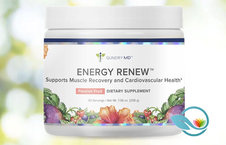 Gundry MD Energy Renew