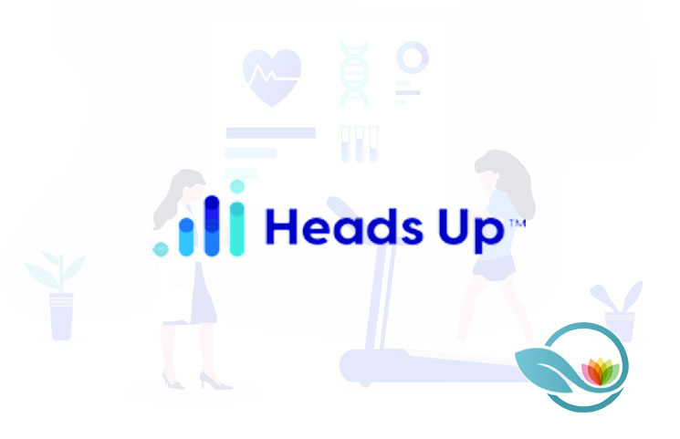 Heads Up Develops Ketogenic Diet Health App Using State-of-the-Art Low Carb Tracking Tools