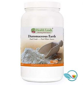 Health Leads Diatomaceous Earth