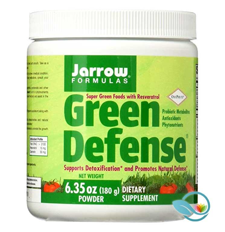 Jarrow-Formulas-Green-Defense