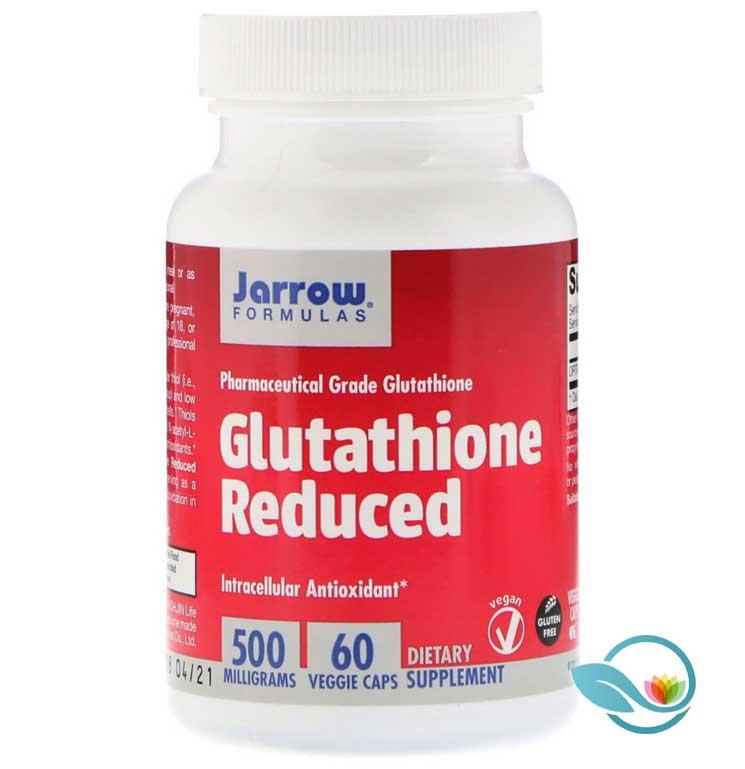 Jarrow-Formulas-Reduced-Glutathione