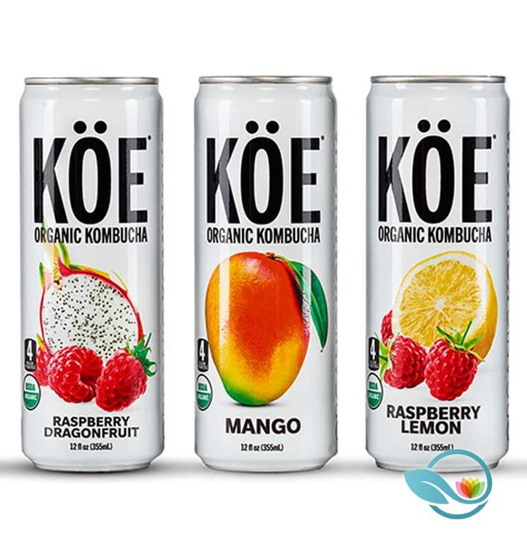 KOE-Organic-Kombucha