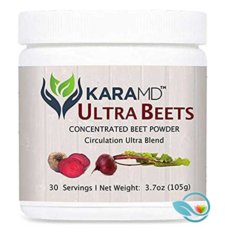 KaraMD-UltraBeets