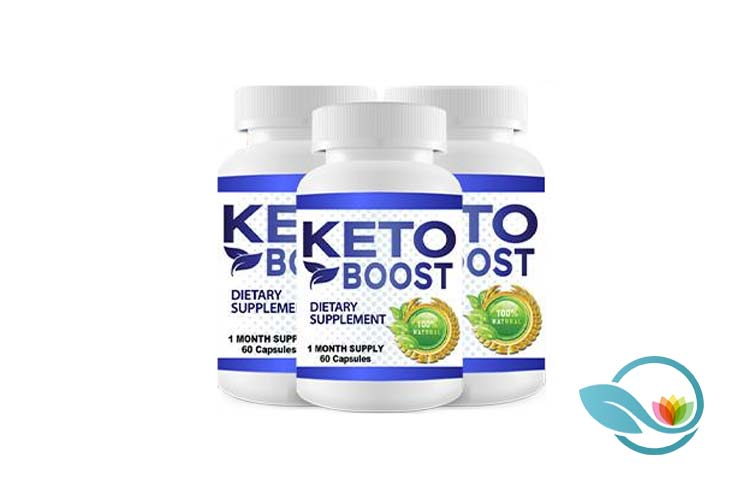 Keto Boost Extract