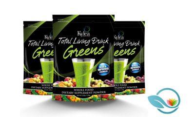 Kylea Health Total Living Drink Greens