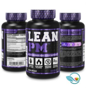 LEAN PM Fat Burner and Sleep Support