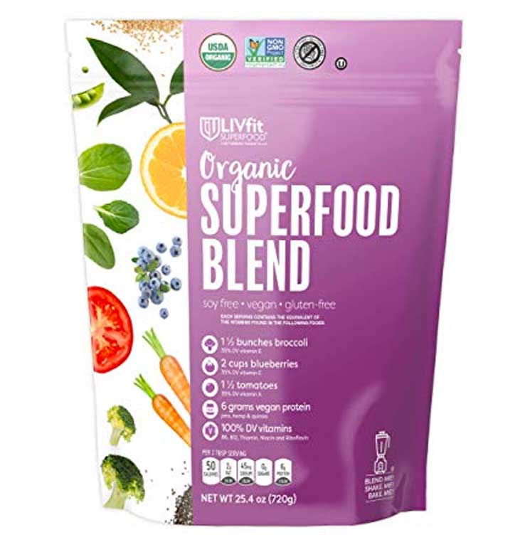 LIVfit-Superfood-Blend