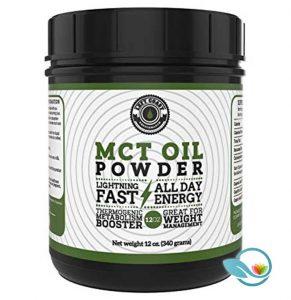Left Coast Performance MCT Oil