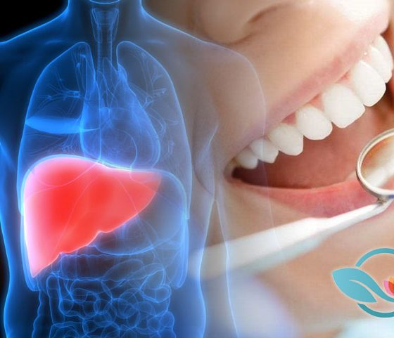 Study Shows Optimal Oral Hygiene of Teeth and Gums Can Reduce Odds of Liver Cancer