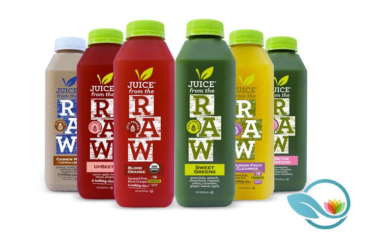 medlie organic veggie drinks