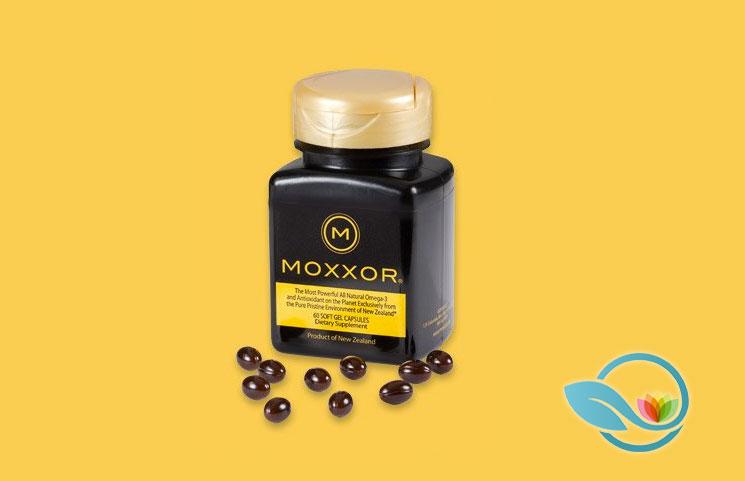 moxxor omega 3