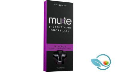 mute genius solution to snoring