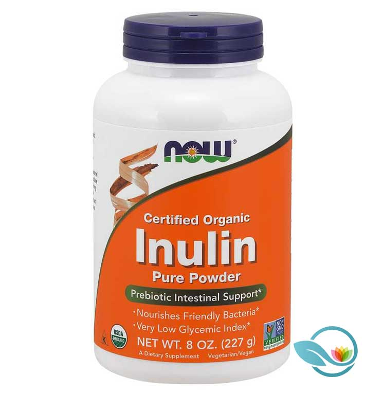 NOW-Supplements-Certified-Organic-Inulin-Pure-Powder