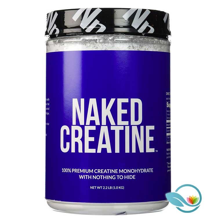 Naked-Creatine