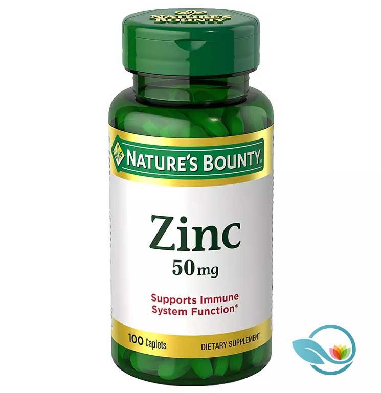 Natures-Bounty-Chelated-Zinc
