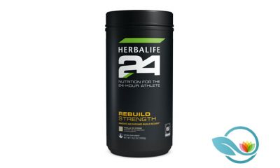 New Herbalife24 BCAAs (Branched-Chain Amino Acids) Powder Launches for Lean Muscle Growth