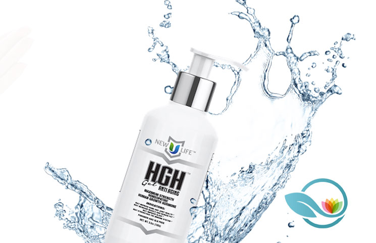 Newulife Hgh Gel Ingredients Gastronomia Y Viajes