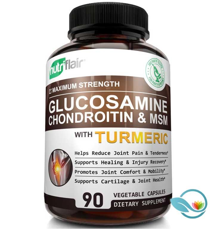 NutriFlair-Premium-Glucosamine-Turmeric-MSM