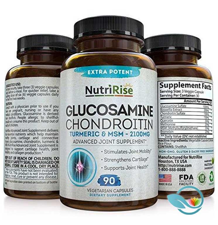 NutriRise-Glucosamine-Chondritin-Turmeric-MSM