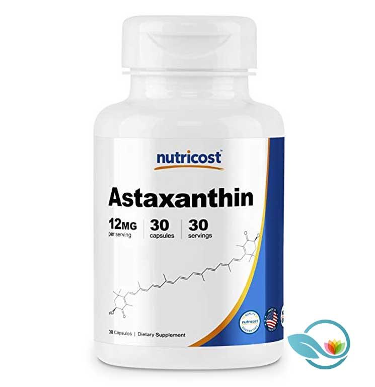 Nutricost-Astaxanthin