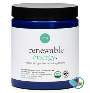 Ora Organic Renewable Energy