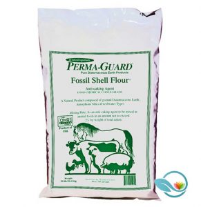 Perma-Guard Fossil Shell Flour