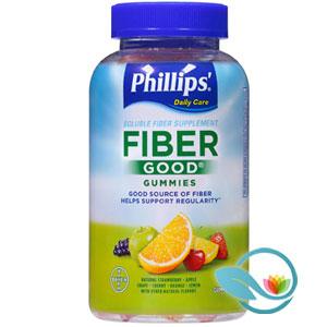 Phillips Fiber Good Gummies