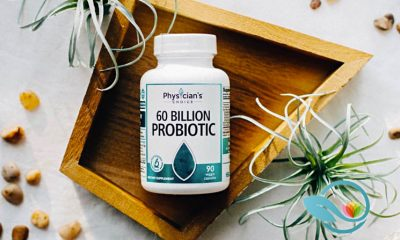 Physician's Choice 60 Billion Probiotic