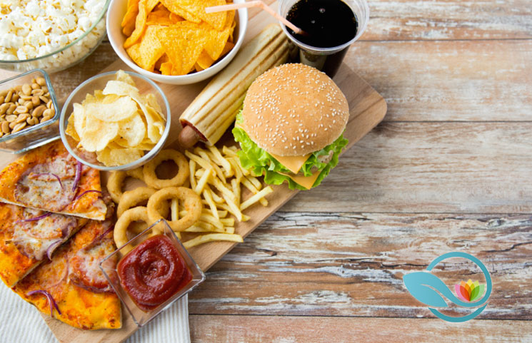 Processed Food and Weight Gain? A Look at the Latest Obesity Research Study