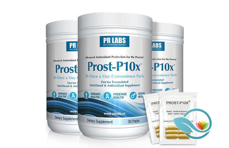 prost -p10x