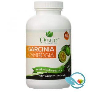 Quality Encapsulations Garcinia Cambogia