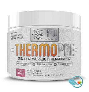 RAW Synergies ThermoPre