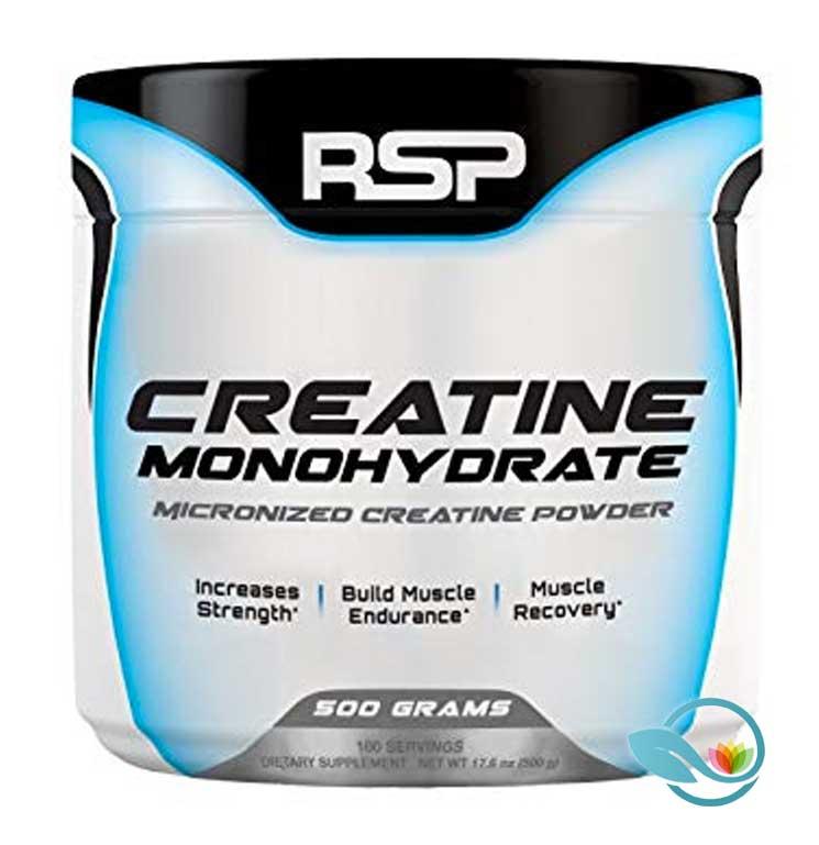 RSP-Creatine-Monohydrate