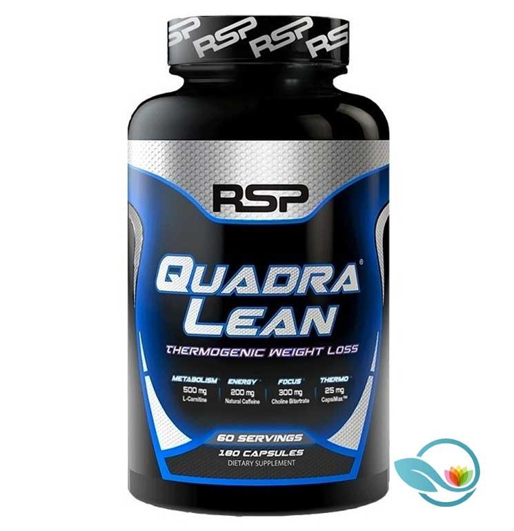 RSP-Quadralean