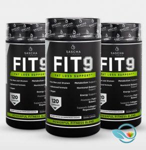 Sascha Fitness Fit9