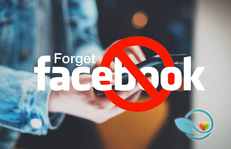 Should You Leave Facebook Behind? Dr. Mercola Says Yes Due to Privacy Concerns
