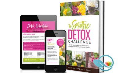 Smoothie Detox Challenge