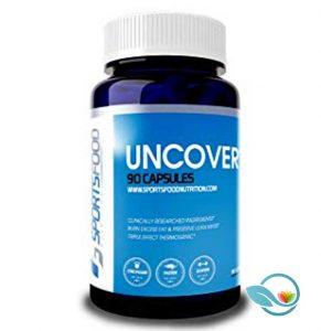 Sports Food Nutrition Uncover