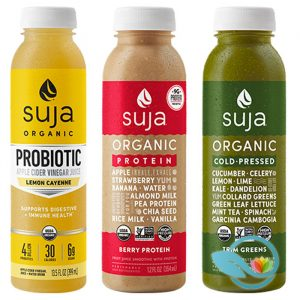 Suja 3 Day Fresh Start