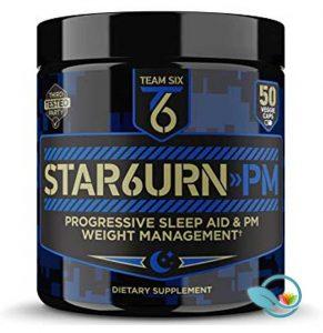 Team Six Star6urn PM