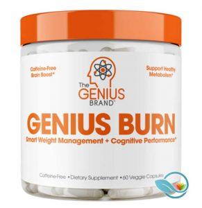 Genius BURN
