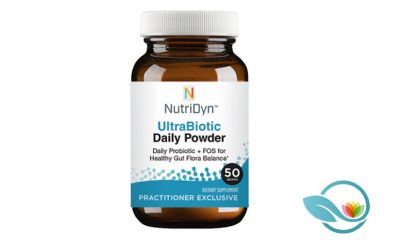 NutriDyn Ultrabiotic Probiotics: Specialized Gut Support