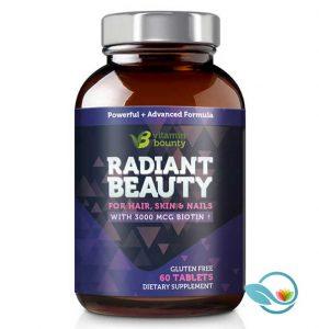 Vitamin Bounty Radiant Beauty
