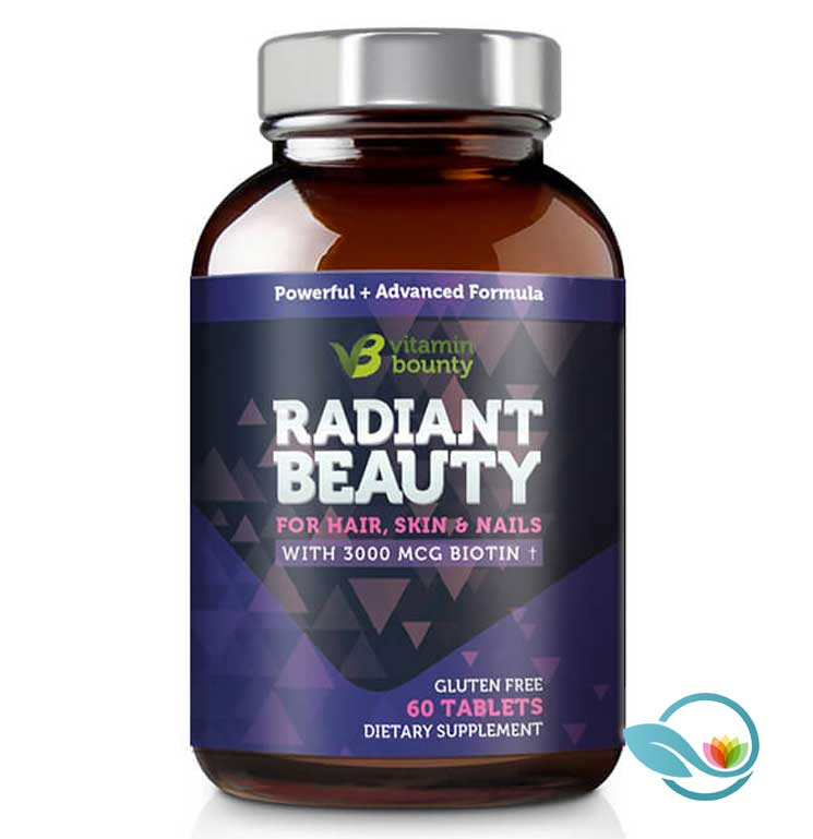 Vitamin-Bounty-Radiant-Beauty