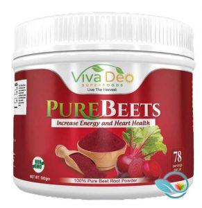 VivaDeo Superfoods PureBeets